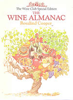 The Wine Almanac